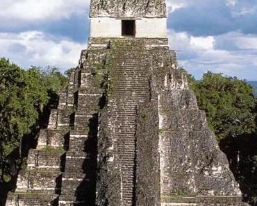 2012 - Die Licht-Zeit-Matrix der Maya