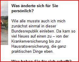 Merkel eine Merktnix? Ihr Bild- Interview auf dem Prüfstand (kommentierte Fassung)