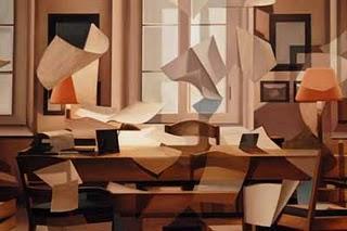 Carl Hammoud Ausstellung im Kunstmuseum in Göteborg