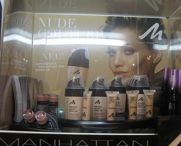 "Manhattan ""Nude Couture"" LE"