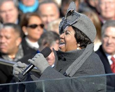 Whitney Houston Beerdigung ohne ihre Patentante Aretha Franklin