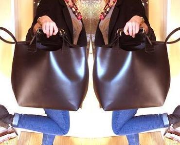 Olivia Palermo Bag Zara