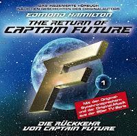 Captain Future: Ab 2. März kehrt der Weltraumheld zurück!