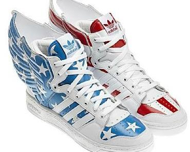 Adidas Jeremy Scott Wings 2.0 USA