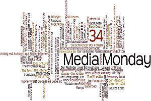 Media Monday #34