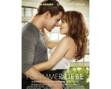 Kino-Kritik: Für immer Liebe