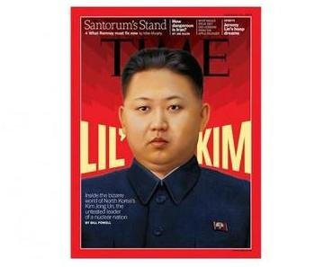 TIME Magazine Cover: Lil' Kim