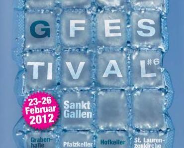 Das Nordklang Festival ist wieder in St.Gallen