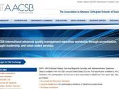 AACSB Akkreditierung Qualitätsmerkmal Konkurrenz