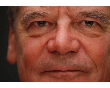 Der Gauck, die Netzgemeinde und die anderen