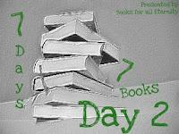 [PROJEKT] 7 Days - 7 Books - 2. Lesetag (21.02.2012)