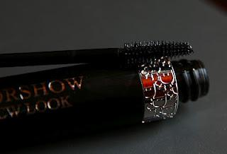 Review: Dior - Diorshow New Look Mascara