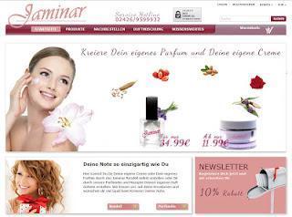 Jaminar.de, Erfahrungsbericht & Sponsorenerweiterung