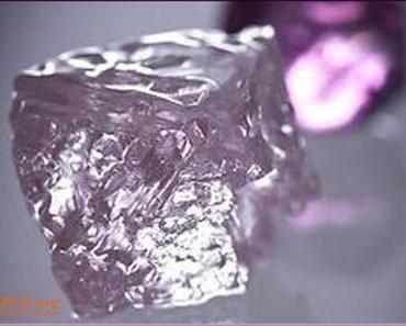 Zehn Millionen Dollar wert: Riesiger Diamant in Australien entdeckt