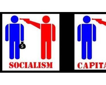 Ist der Kapitalismus noch zeitgemäß?
