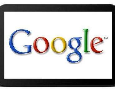 Google Nexus Tablet: Startet die Produktion im April?