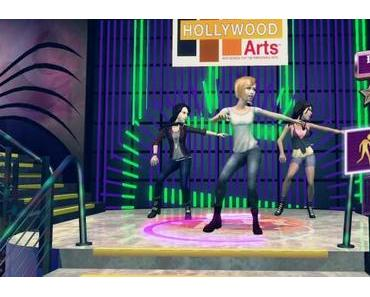 D3Publisher und Nickelodeon –  Victorious – Time to Shine und Victorious – Hollywood Arts Debut jetzt im Handel