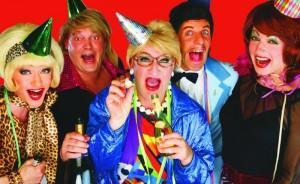 Review: Fasching im BKA Theater