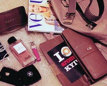 Handtaschen – Unersetzliche Begleiter und Lebensretter