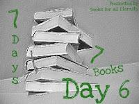 [PROJEKT] 7 Days - 7 Books - 6. Lesetag (25.02.2012)
