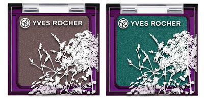 Yves Rocher COLORS!