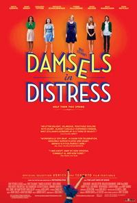 Erster Trailer zu 'Damsels in Distress'