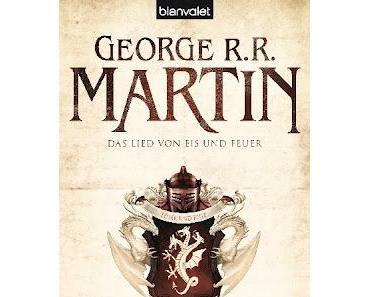 George R.R. Martin: Die Königin der Drachen