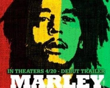 MARLEY | Trailer