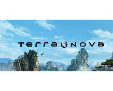 Terra Nova Deutschlandpremiere bei Prosieben