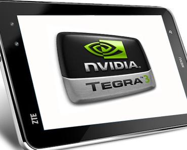 MWC 2012: ZTE kündigt vier neue Android-Tablets für Europa an.