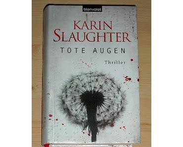 "[FLOP] ""Tote Augen"" (Band 1)"