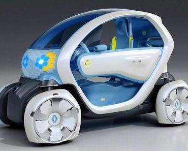 Renault Twizy für nur 6.990 Euro