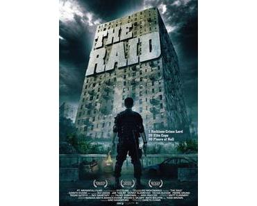 Trailer & Making-Of zu 'The Raid: Redemption'
