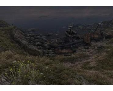 Dear Esther-Review