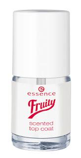"[Preview/Werbung] ESSENCE Trend Edition ""Fruity"""