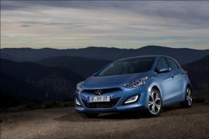 Kompaktwagen 2012: Golf 7 vs. Ford Focus, Opel Astra, Audi A3, BMW 1er, Hyundai i30 & Honda Civic
