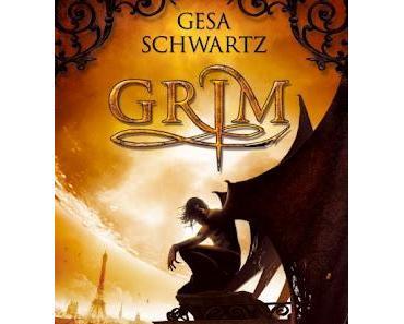 [Quick Rezi] Grim- Das Siegel des Feuers