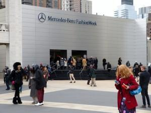 Impressionen der Fashion Weeks – New York, London, Mailand und Paris