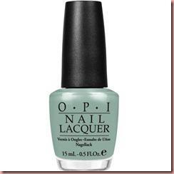 Review part 2: OPI Holland Collection spring/summer 2012