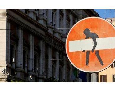Rom: tut sich schwer