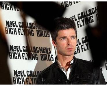Noel Gallagher in Berlin