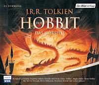 Hörbuch-Rezension: Der Hobbit von J.R.R. Tolkien