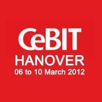 CeBIT 2012 Eröffnung