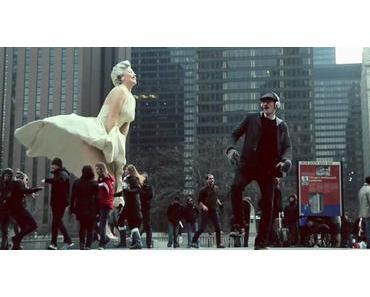 Davey Dance in Chicago