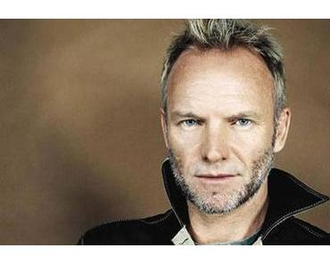 Sting in Berlin