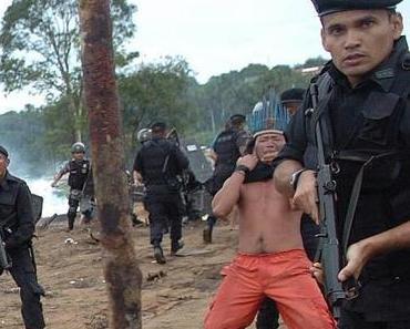 """Belo Monte - Es wird """"evakuiert"""""""