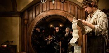 'Der Hobbit' Production Blog #6 von Peter Jackson