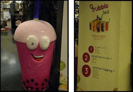 Bubble Tea ♥ - Unglaublich lecker!!!