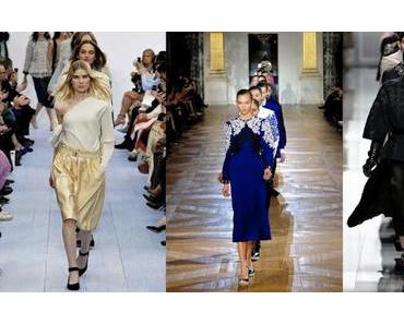 paris fashion week highlights