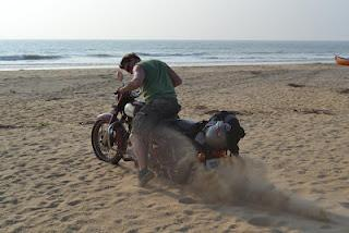 'Royal Enfield Karnataka Tour'